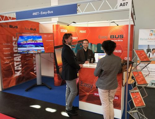 RDA Group Travel Expo Friedrichshafen 2017