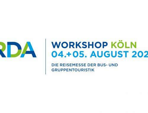 RDA Workshop in Köln